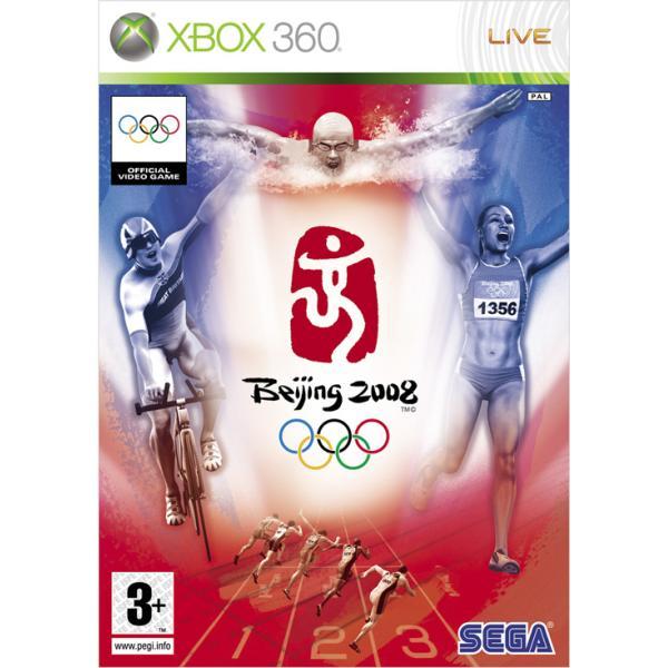 Beijing 2008 XBOX 360