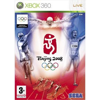 Beijing 2008 [XBOX 360] - BAZÁR (použitý tovar)