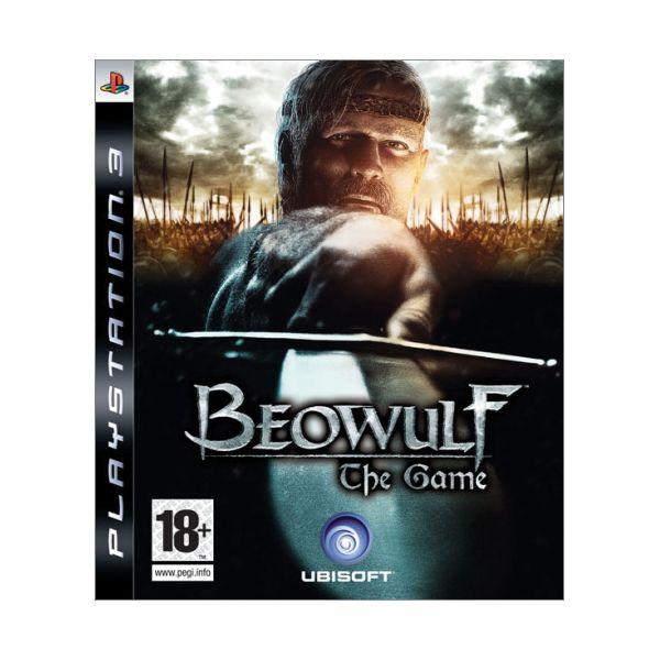 Beowulf: The Game [PS3] - BAZÁR (použitý tovar)