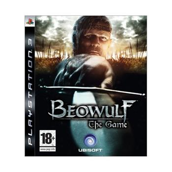 Beowulf: The Game [PS3] - BAZ�R (pou�it� tovar)