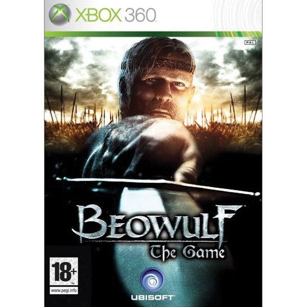 Beowulf: The Game [XBOX 360] - BAZÁR (použitý tovar)