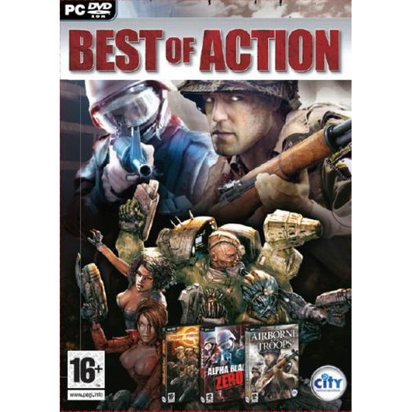 Best of Action