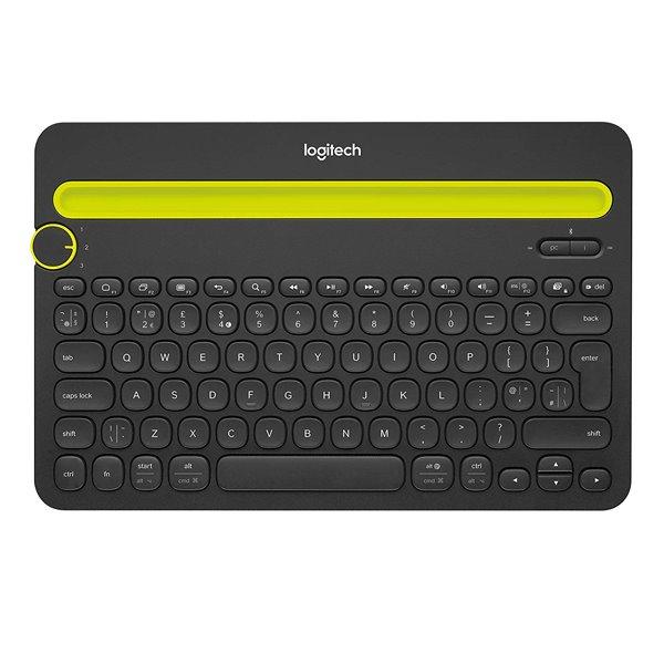 Bezdrôtová klávesnica Logitech Keyboard K480 US 920-006366