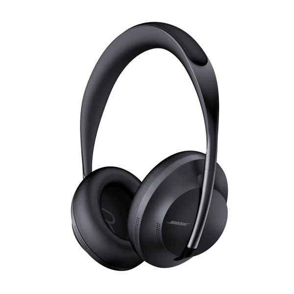 Bezdrôtové slúchadlá Bose Headphones 700, čierne
