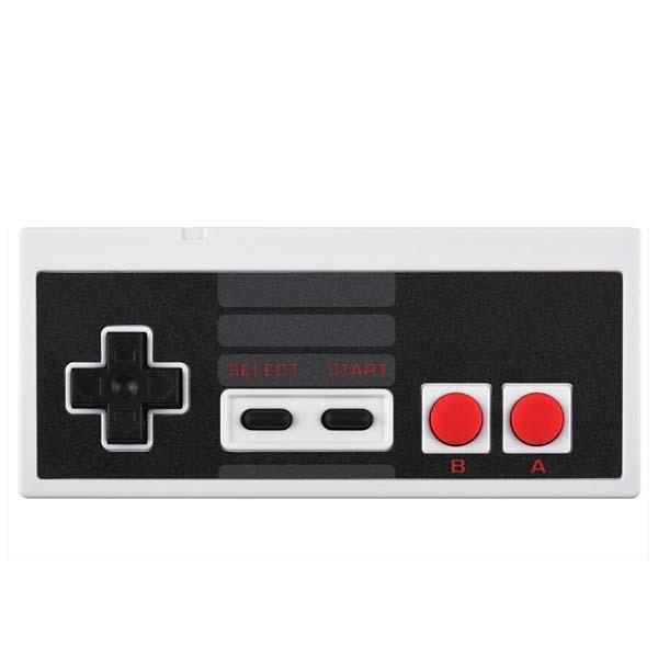 Bezdrôtový ovládaè Classic Mini: NES