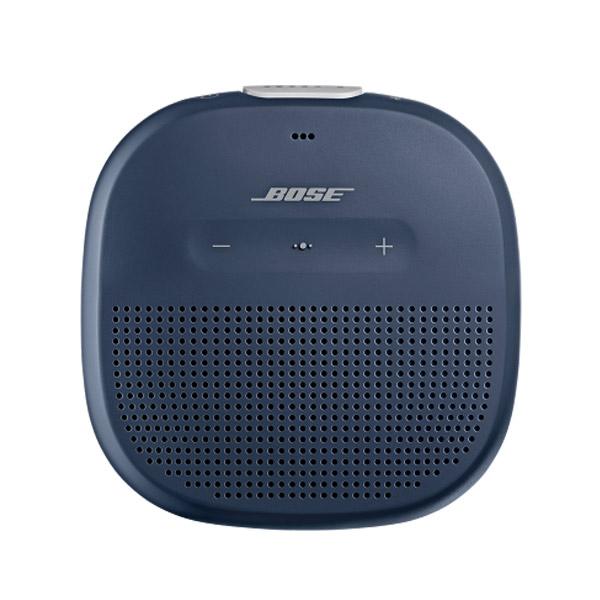 Bezdrôtový reproduktor Bose Soundlink Micro, modrý