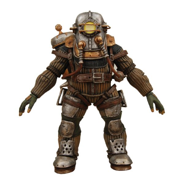 Big Daddy Rosie (BioShock 2)