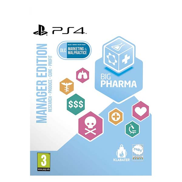 Big Pharma (Special Edition)