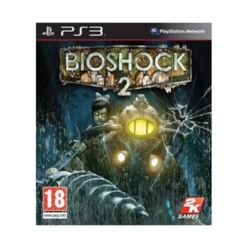 BioShock 2 PS3 - BAZÁR (použitý tovar)