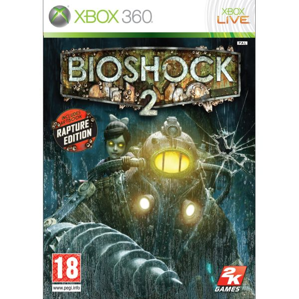 BioShock 2 (Rapture Edition)