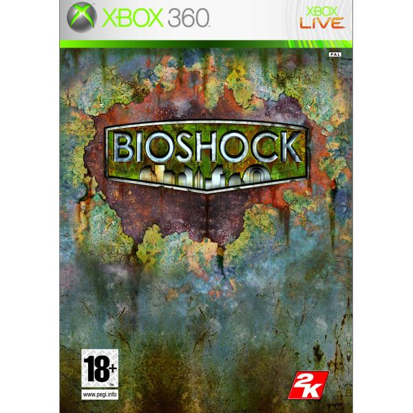 BioShock (Steelbook Edition)