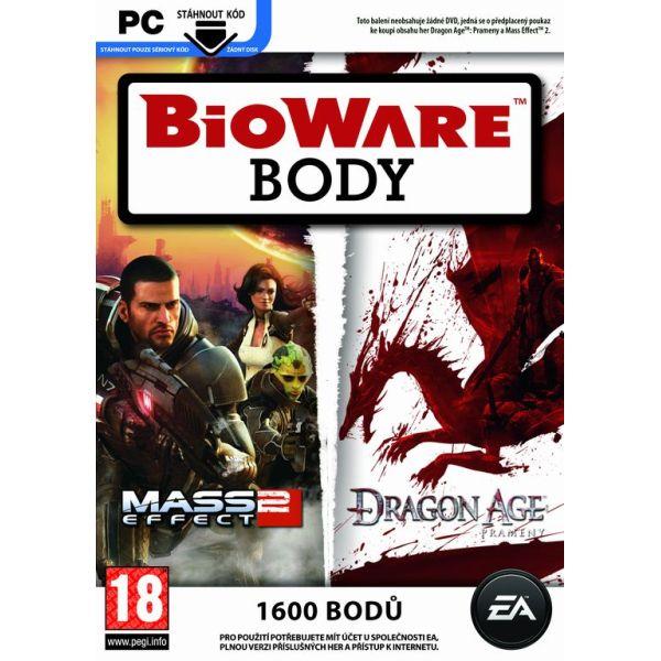 BioWare body PC