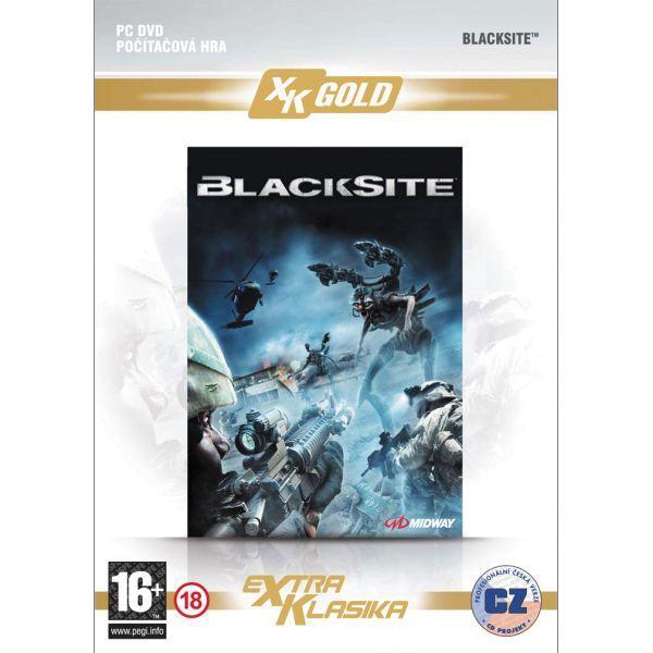 BlackSite CZ