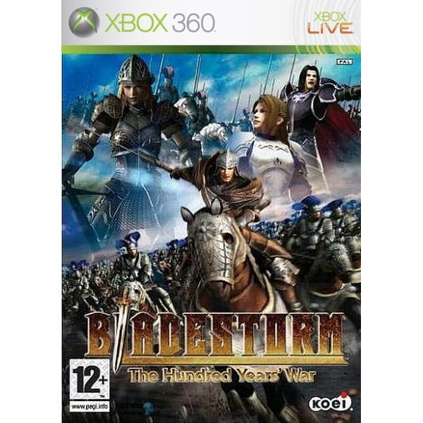 Bladestorm: The Hundred Years' War XBOX 360