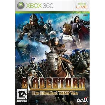 Bladestorm: The Hundred Years� War [XBOX 360] - BAZ�R (pou�it� tovar)