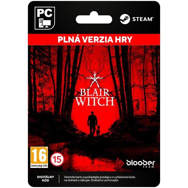 Blair Witch [Steam]
