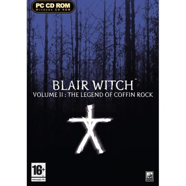 Blair Witch Volume 2: The Legend of Coffin Rock