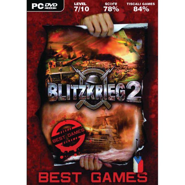 Blitzkrieg 2 CZ