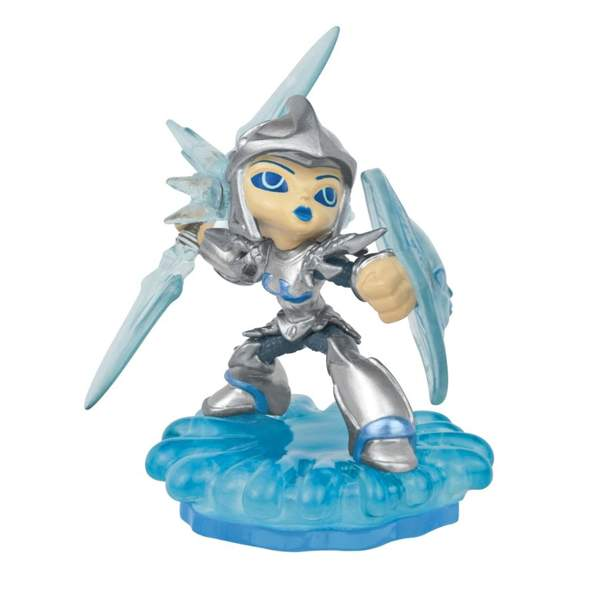 Blizzard Chill (Skylanders: SWAP Force)