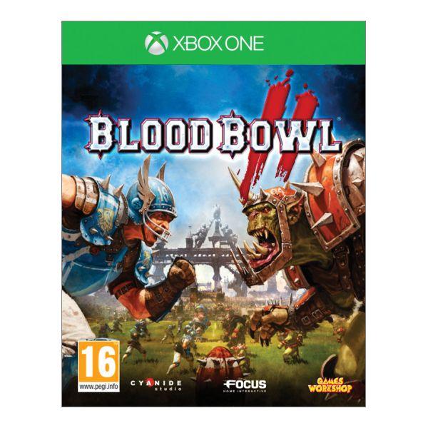 Blood Bowl 2 [XBOX ONE] - BAZÁR (použitý tovar)