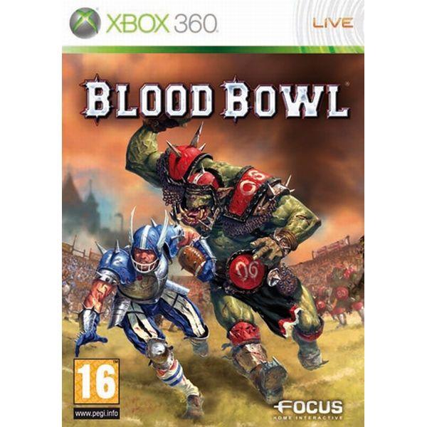 Blood Bowl [XBOX 360] - BAZÁR (použitý tovar)