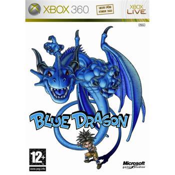 Blue Dragon [XBOX 360] - BAZÁR (použitý tovar)