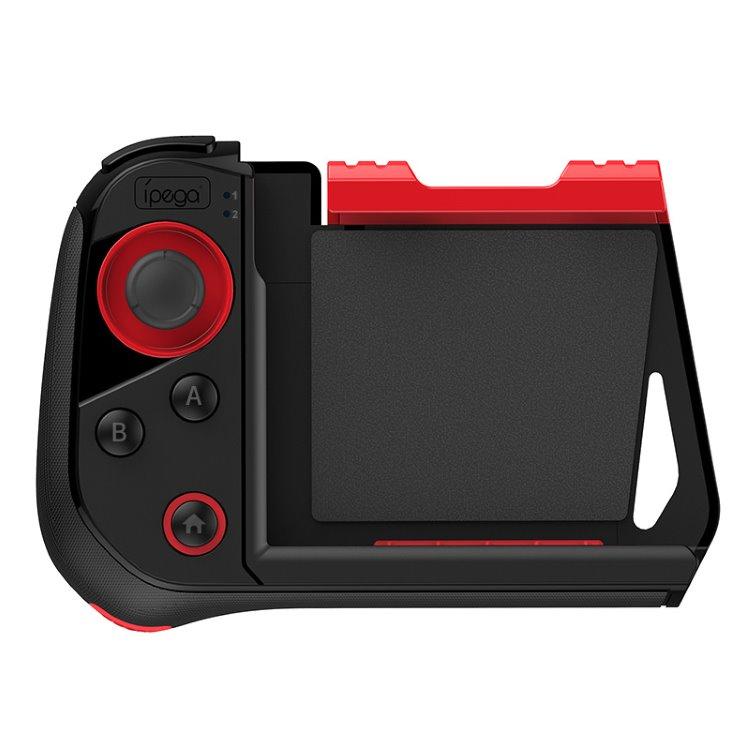 Bluetooth Gamepad iPega 9121 Red Spider Single-Hand