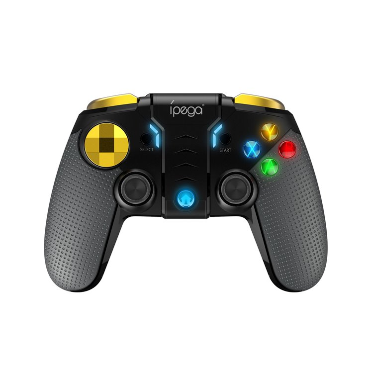 Bluetooth Gamepad iPega 9118 Golden Warrior s D-padom