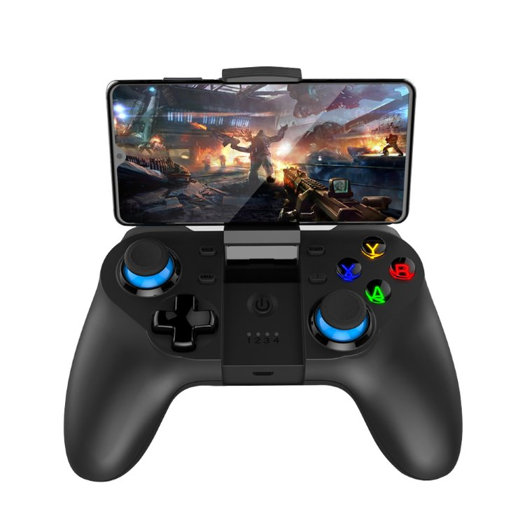 Bluetooth Gamepad iPega 9129 Demon Z