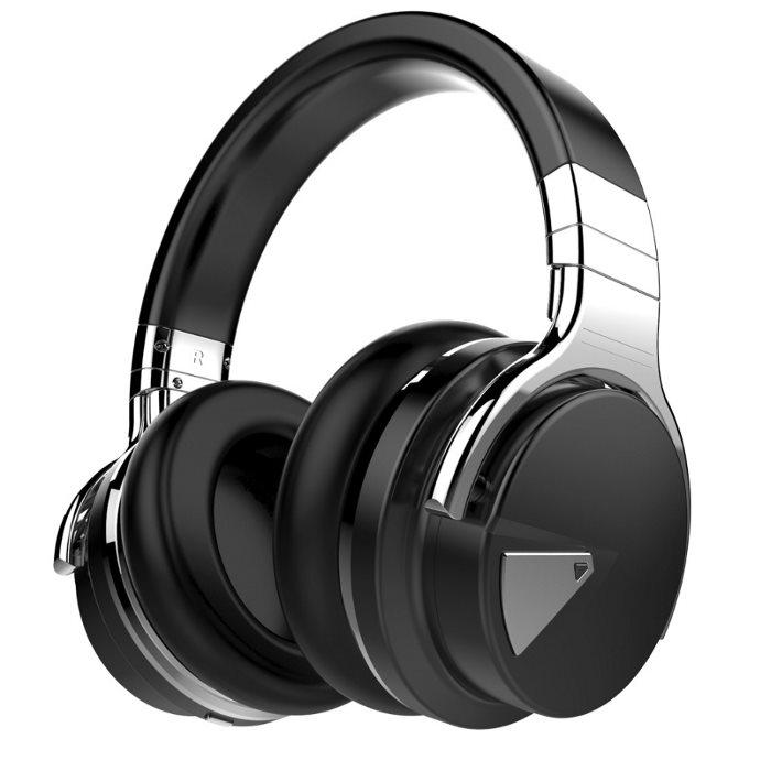 Bluetooth Stereo Headset EVOLVEO SUPREMESOUND E7 - rozbalený tovar