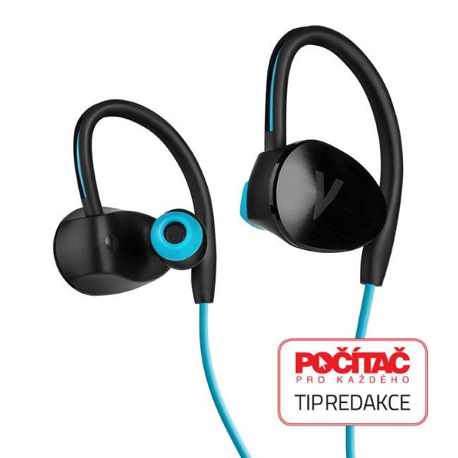 Bluetooth Stereo Headset Niceboy Hive Sport