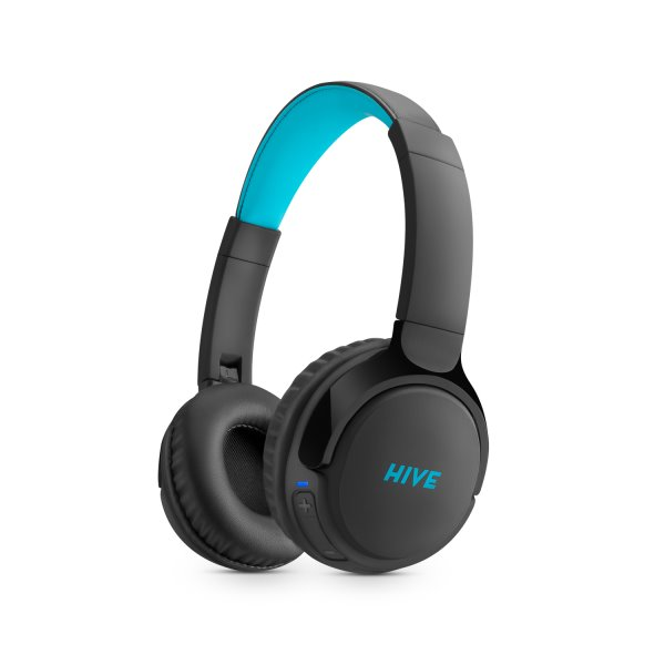 Bluetooth Stereo Niceboy Hive 3 Prodigy, black
