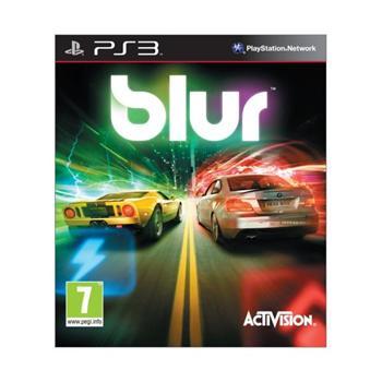 Blur [PS3] - BAZÁR (použitý tovar)