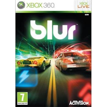 Blur [XBOX 360] - BAZÁR (použitý tovar)