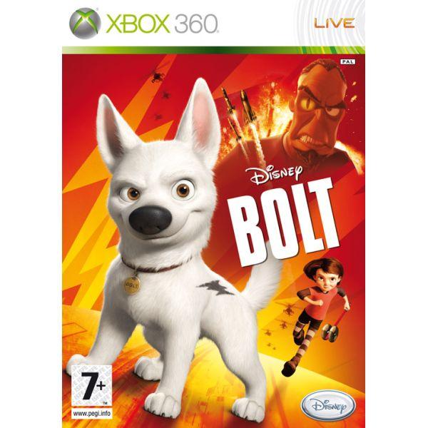 Bolt XBOX 360