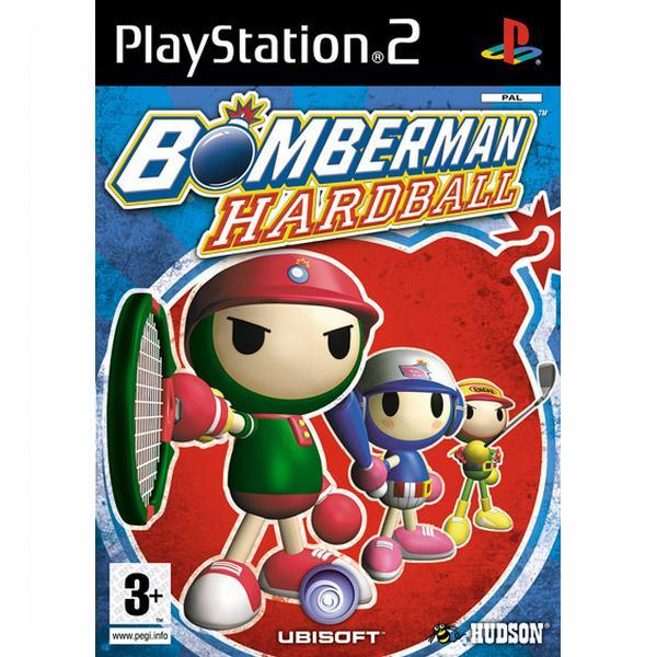 Bomberman: Hardball