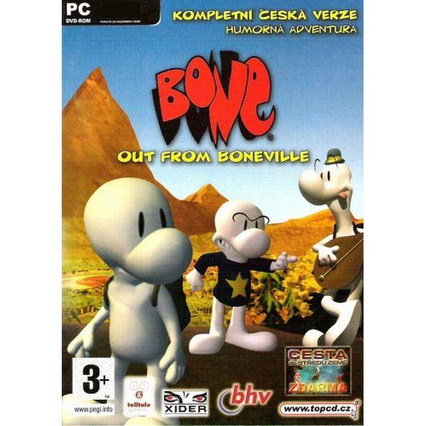 Bone: Out of Boneville CZ