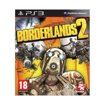 Borderlands 2 [PS3] - BAZ�R (pou�it� tovar)