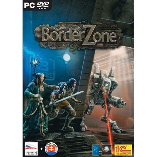 BorderZone CZ