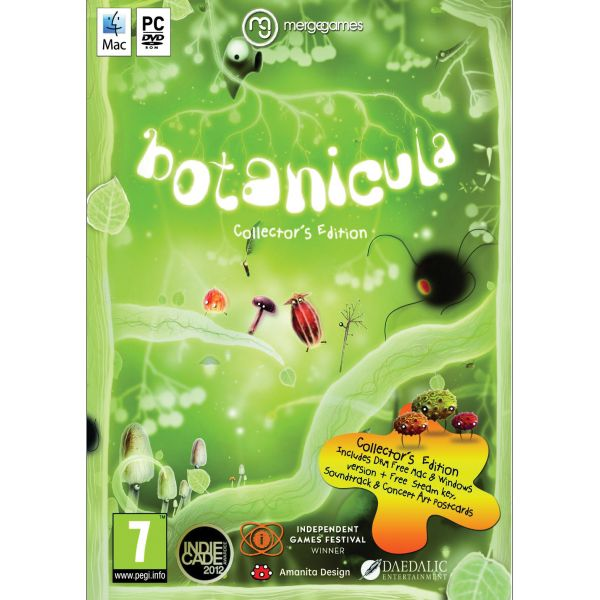 Botanicula (Collector�s Edition)