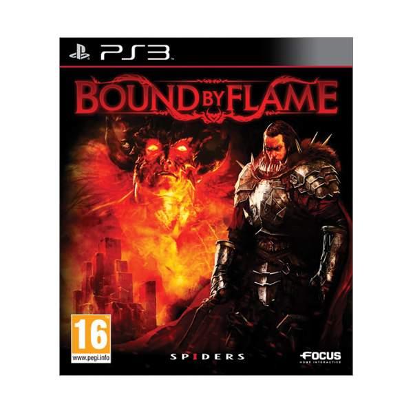 Bound by Flame [PS3] - BAZÁR (použitý tovar)