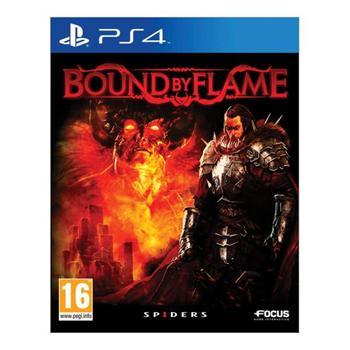 Bound by Flame [PS4] - BAZÁR (použitý tovar)