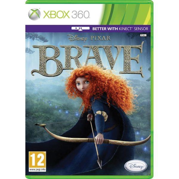 Brave [XBOX 360] - BAZÁR (použitý tovar)