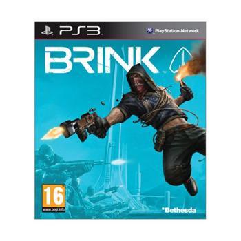 Brink-PS3 - BAZÁR (použitý tovar)