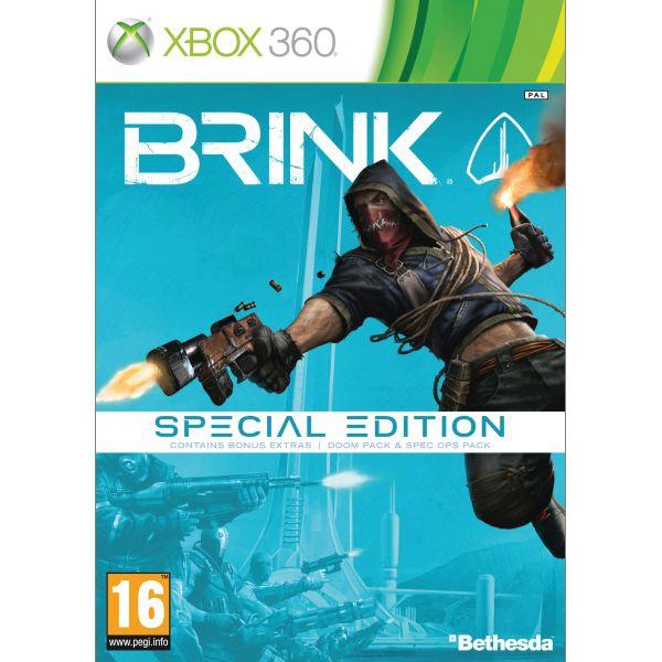 Brink (Special Edition)