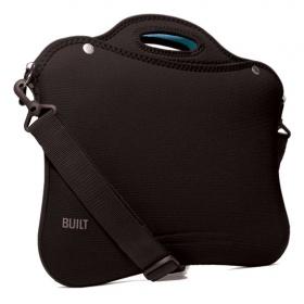 "BUILT Laptop Portfolio 15.4"" Black"