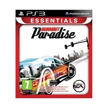 Burnout: Paradise [PS3] - BAZÁR (použitý tovar)