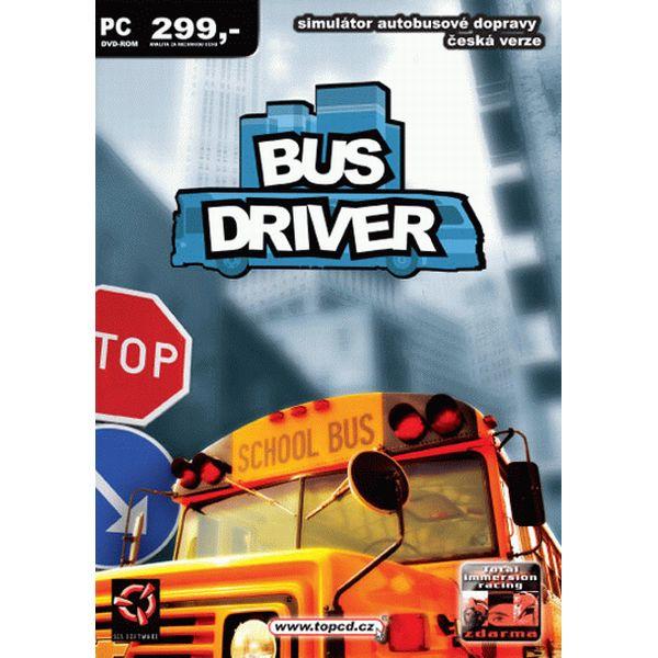f025450c2 Bus Driver CZ - PC