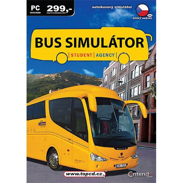 Bus Simulator CZ