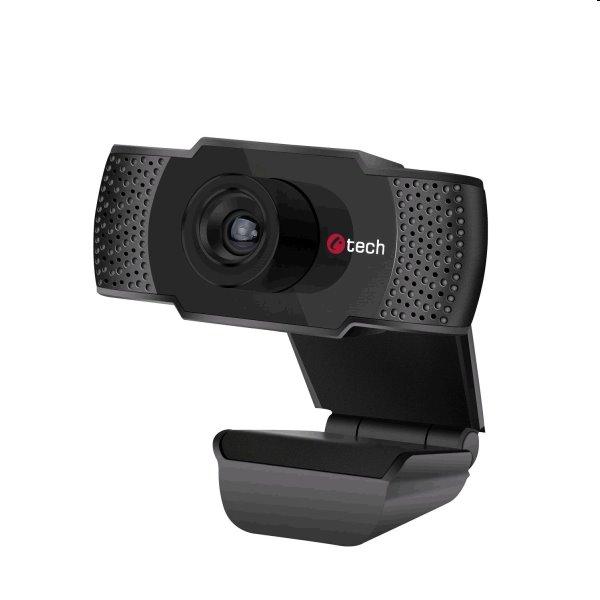 C-TECH web kamera 7 HD CAM-07HD